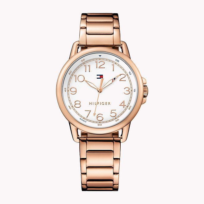 Tommy Hilfiger Watch - multi - Tommy Hilfiger Watches - main image