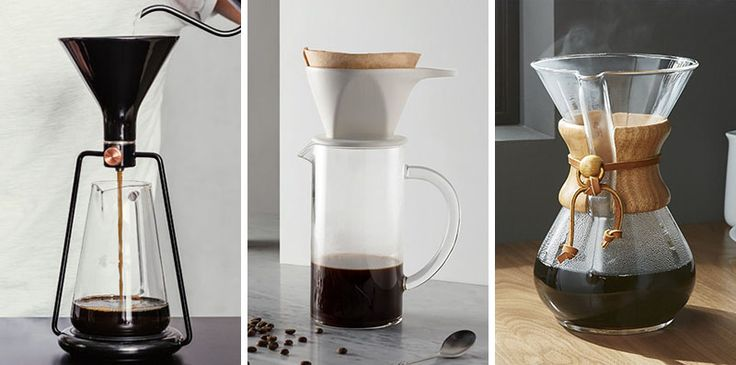 CONTEMPORIST: 17 Contemporary Coffee Maker Designs That You'll Want To Show Off http://www.davincilifestyle.com/contemporist-17-contemporary-coffee-maker-designs-that-youll-want-to-show-off/    17 Contemporary Coffee Maker Designs That You'll Want To Show Off | CONTEMPORIST                            Aside from breakfast, making and drinking coffee is the best way to start your day. The process of making it helps you wake up slowly and gives you a few moments