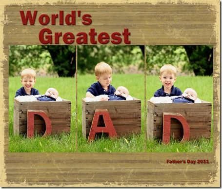 Super cute for Father's Day!Good Ideas, Cards Ideas, Father'S Day Gifts, Gift Ideas, Cute Ideas, Fathers Day Gift, Dads, Fd Ideas, Fathers Day Cards