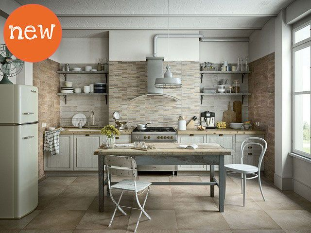 118 best images about rivestimenti bagno on pinterest - Rivestimento cucina country ...