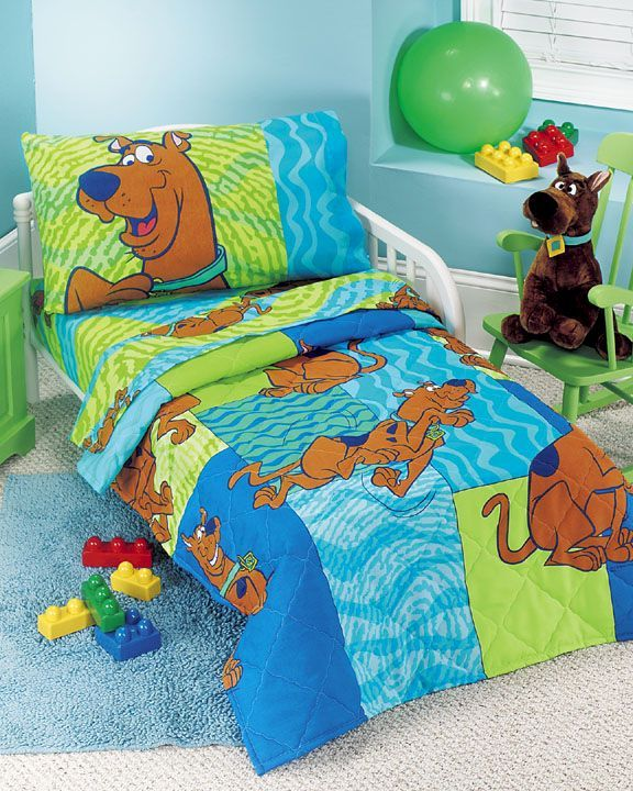 15 Gorgeous Scooby Doo Toddler Bedding Set Image Inspirations | BEDDING SETS  | Pinterest | Toddler Bedding Sets, Bedding Sets And Apartment Ideas