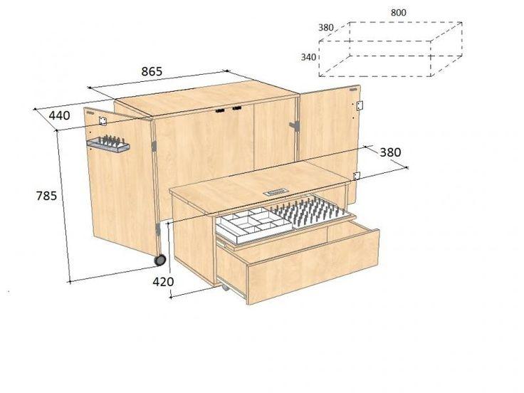 Преимущества и недостатки стола для швейной машины Комфорт Next ...