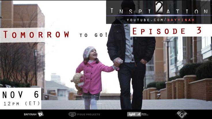 Inspiration Series Season 2