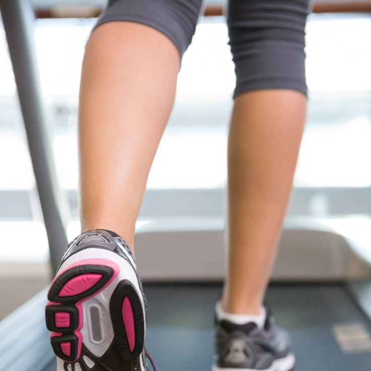 Stay slim on your treadmill all season with this 7-day plan from Jenny Hadfield, author of Running for Mortals. - Fitnessmagazine.com