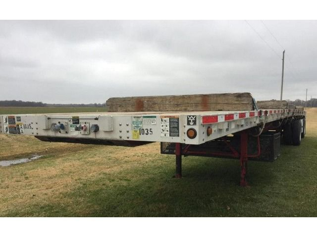 2009 Wilson Road Brute Trailer For Sale - Cargo & Utility Trailers - Oak Grove - Louisiana - announcement-92841