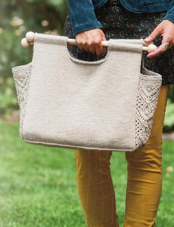 #ClippedOnIssuu from Interweave knits 2012 01