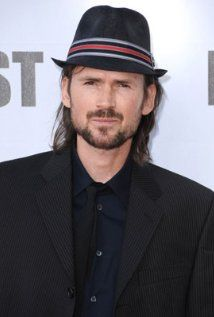"Jeremy Davies as ""Lawrence"""