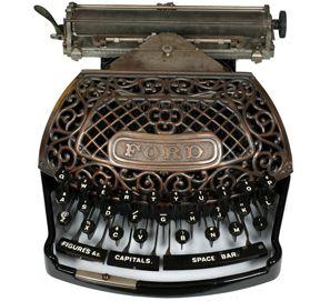 Maquinas de escribir antiguas: Oliveti, antiguedades, electricas