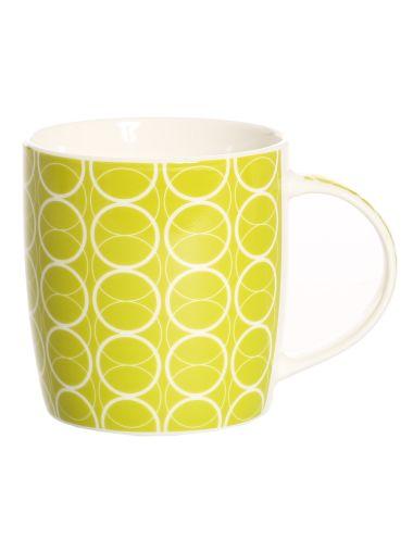 Geo Barrel Mug product photo