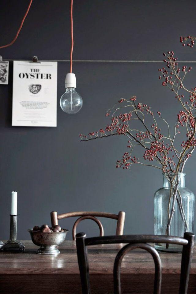 9 rena och avskalade detaljer som gör ditt hem redo för julen