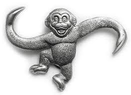 Resultado de imagen para barrel of monkeys template