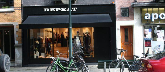 Winkel Repeat | AANDEROTTE - agentuur voor architectuur bv