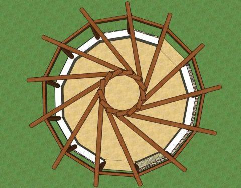 17 meilleures id es propos de construire un bar sur - Construire un comptoir de bar ...