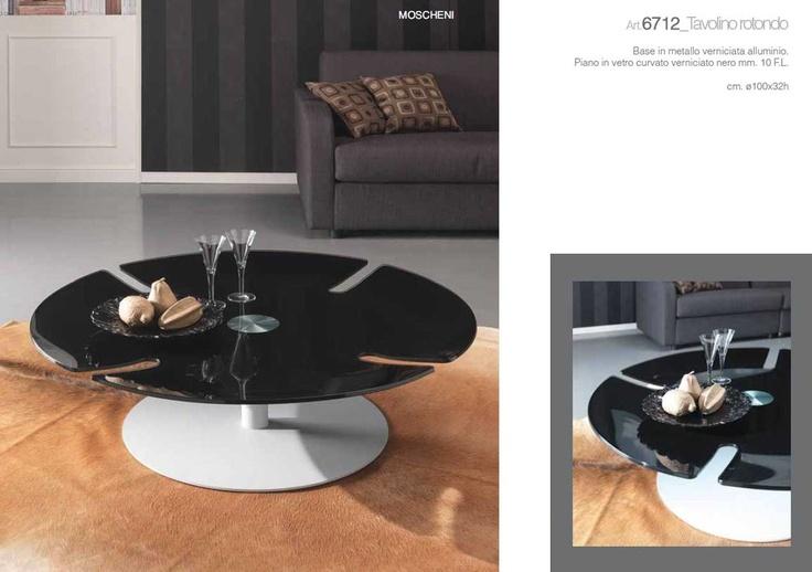 Tavolino art. 6712   ''Moscheni''