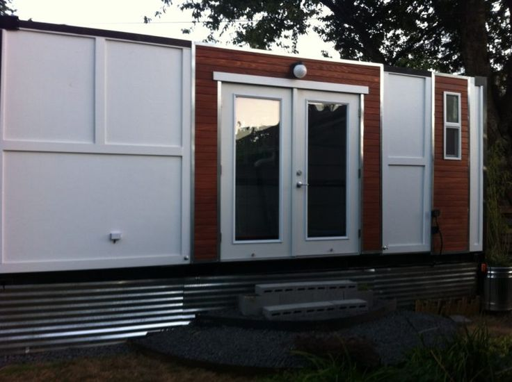 1000 ideas about used containers for sale on pinterest used sheds for sale container house - Container homes portland oregon ...