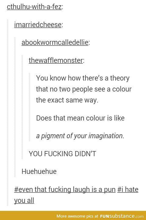 Colors n' shit