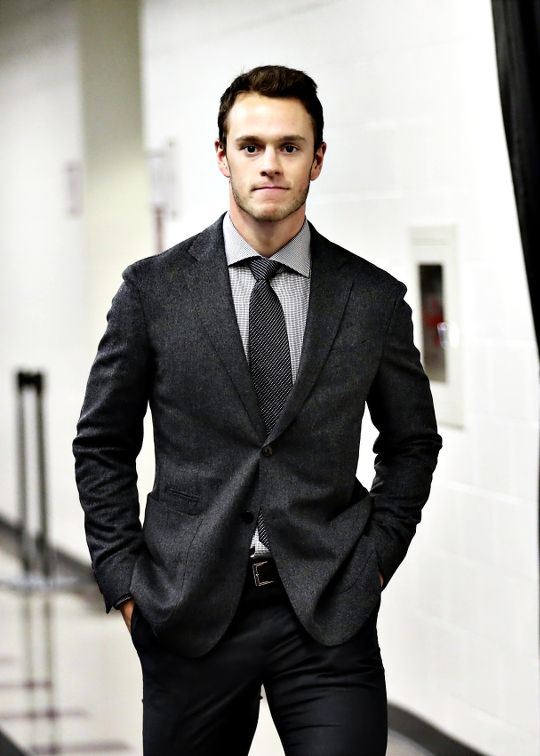 Jonathan Toews (you're welcome.)