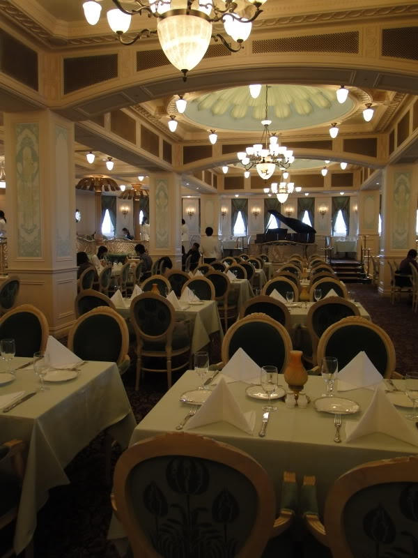 Pin by eri st clair on tokyo disney pinterest for S s columbia dining room