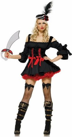 Sexy Pirate W-3402,wholesale halloween costumes,male halloween costumes,halloween costumes couples on www.beauty-sexy.com