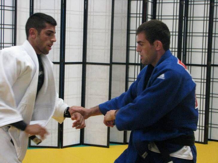 Lebanese Olympic judo team refuses to practice next to Israelis #london2012