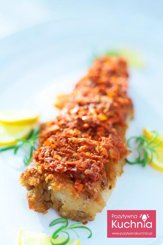 #ryba po grecku - #przepis na klasyczne danie wigilijne  http://pozytywnakuchnia.pl/ryba-po-grecku/  #wigilia #kuchnia