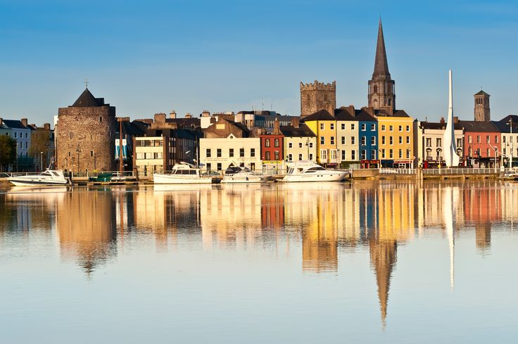 Discover Waterford - Ireland's oldest city which celebrated 1100yrs in 2014. Sample some of Ireland's Ancient East experience with Viking Triangle and Anglo-Norman areas of the city. Must do's include a City Historical Walking Tour, a visit to House of Waterford Crystal, the Museum of Treasures and a meandering afternoon in the Viking Triangle. Click here for more: http://www.discoverwaterfordcity.ie/