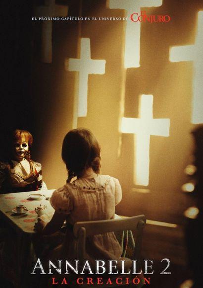 Watch Annabelle: Creation Full Movie Online Free HD