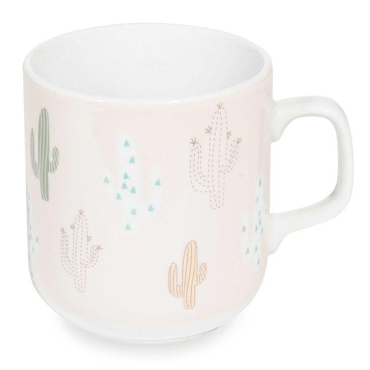 1000 images about cactus on pinterest cactus print - Maison du monde mug ...