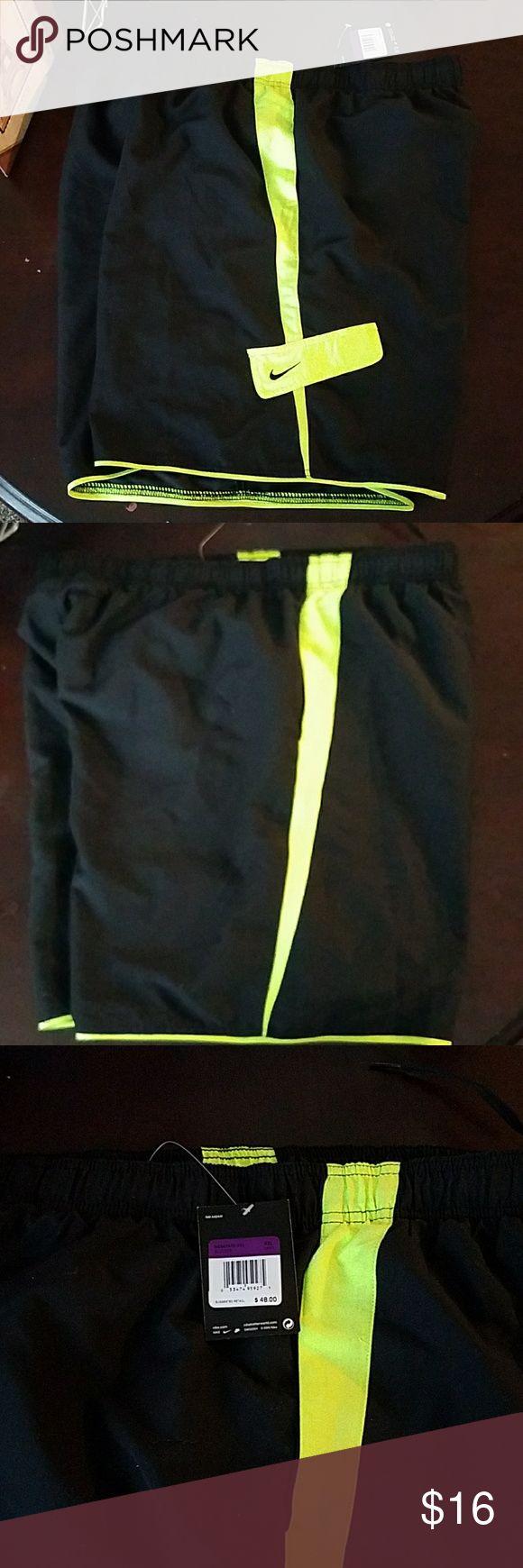 Nike swim shorts 2XL Nike swim shorts Nike Swim Swim Trunks