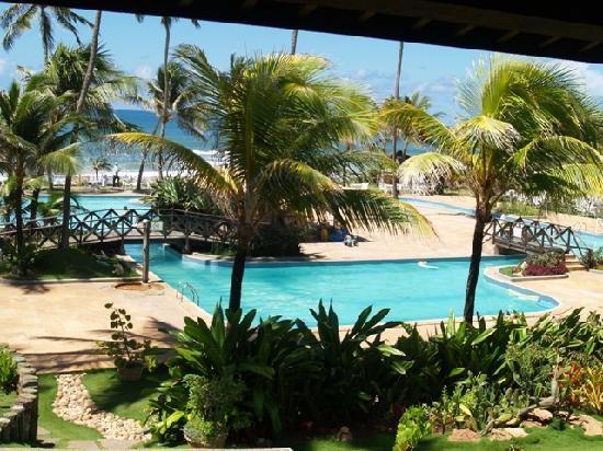 Catussaba Resort Hotel, Costa do Sauípe, Salvador da Baía