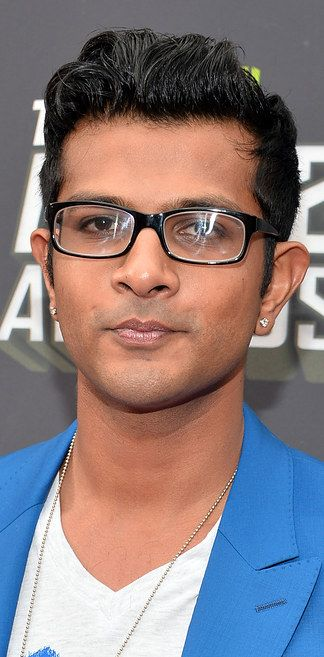 Utkarsh Ambudkar | 22 Asian Actors Who Deserve To Be Romantic Leading Men