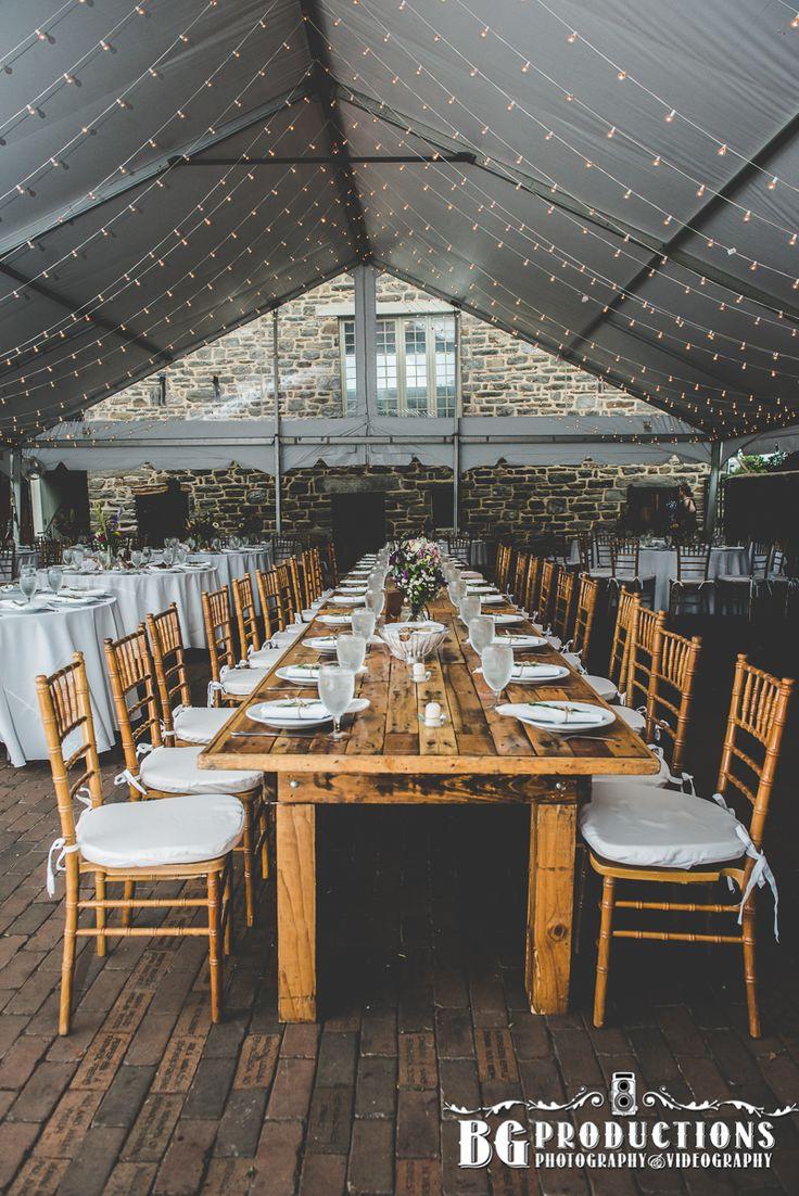 Bartram S Garden Wedding Diverse Catering Bg Productions Bartram