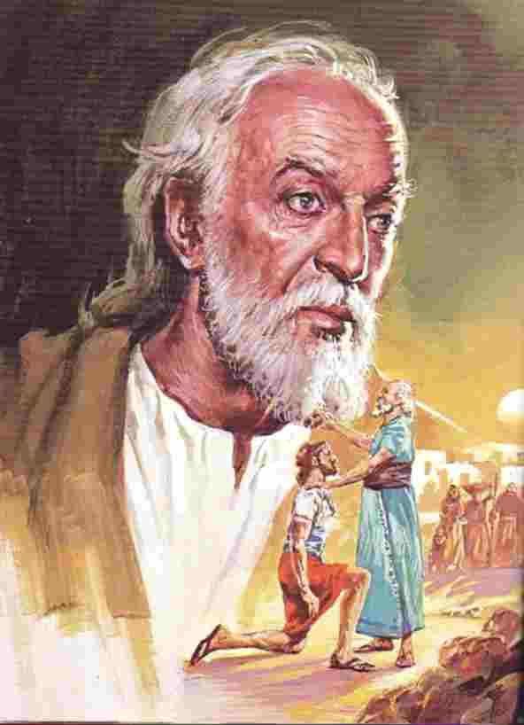A look at david as the leader of israel