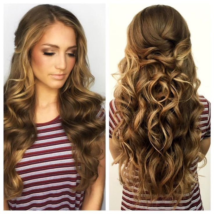 Outstanding 1000 Ideas About Homecoming Hairstyles On Pinterest Curly Short Hairstyles For Black Women Fulllsitofus