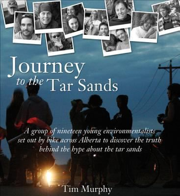 In August 2007, a group of nineteen young environmentalists set out by bike from Alberta's southern boundary to learn the truth about the tar sands and what they mean for people and the environment. As members of the Sierra Youth Coalition, coming from all across Canada, they were passionate about the chance to see things for themselves.  They wanted to better understand why developing this resource is so important and appealing not just to oil companies but to ordinary Canadians as well.