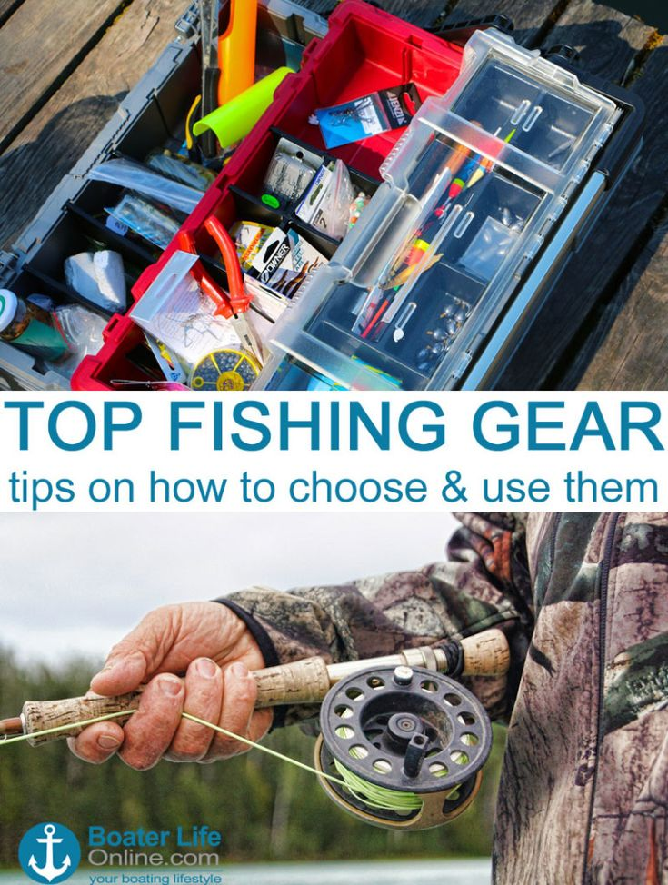 17 best images about cool boating gear and accessories on, Fishing Rod