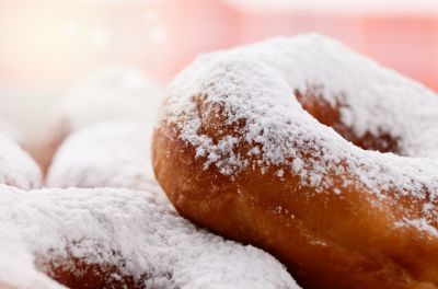 The Sneaky Chef's Healthy Donut Recipe