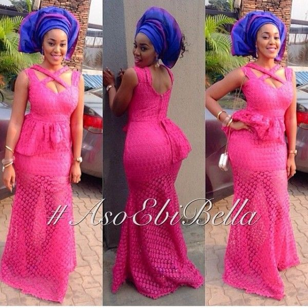 BellaNaija Weddings presents – Vol.