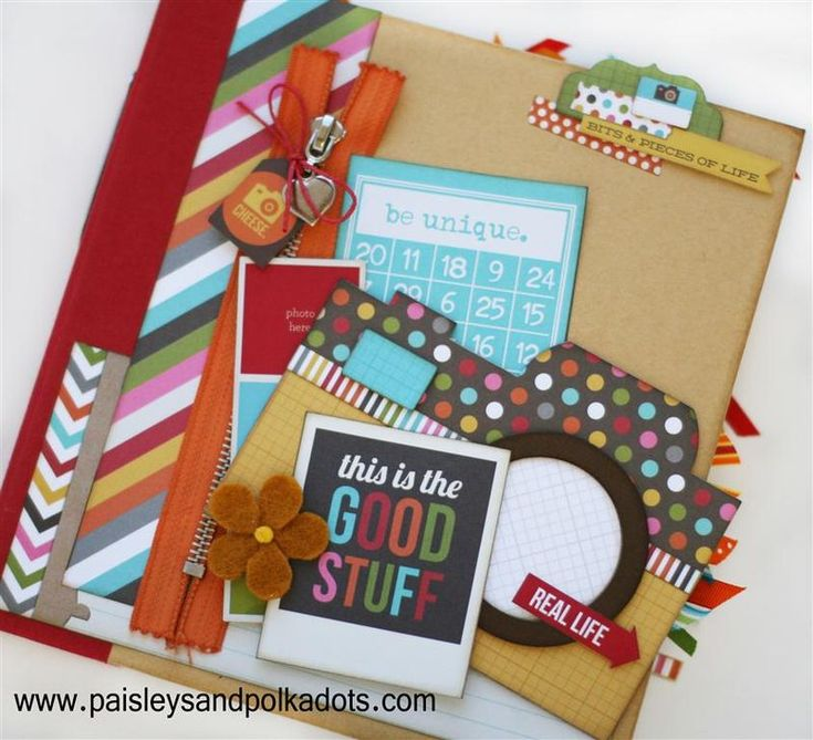 PaisleysandPolkaDots: Simple Stories Snap collection...another Feb 1st release.