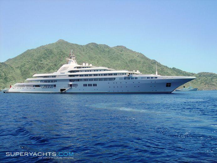 dubai yacht interior | Dubai Yacht Photos - Platinum Yachts motor yacht