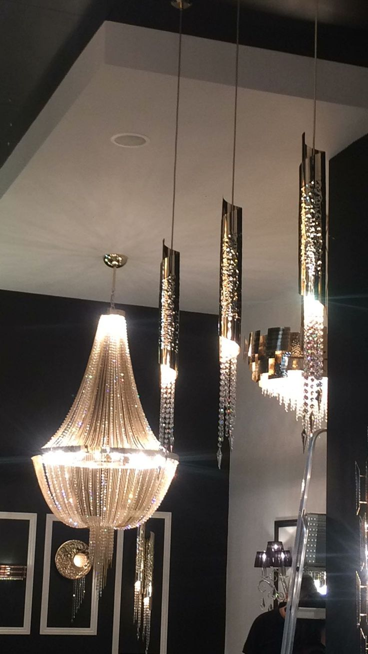 Welcome to Castro Lighting! The show is on, and we can't wait to share this experience with you. ✨Pav.15 H42✨ #CastroLighting #Euroluce #LuxuryLifestyle #Swarovski #HomeDesign #Style #iSaloni #SalonedelMobile #DesignWeek #Milan #Milano #MilanDesignWeek