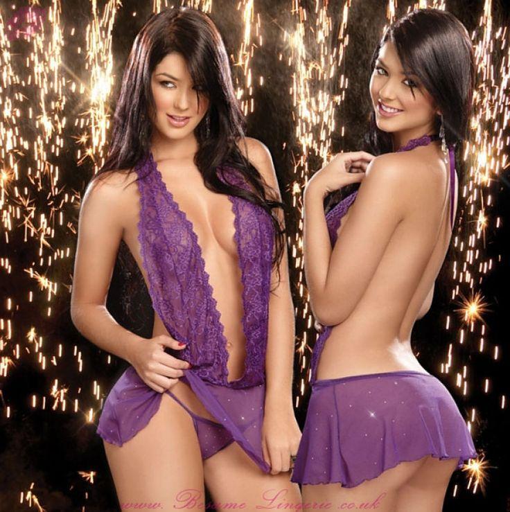 Camila y Mariana Dávalos