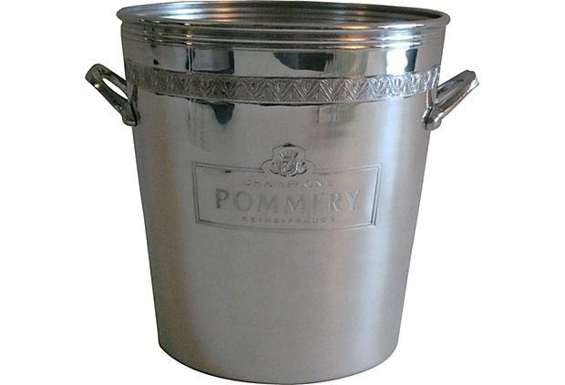 Pommery Champagne Cooler