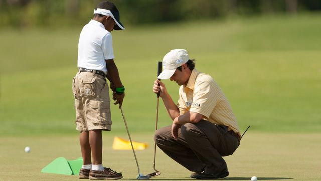 A great golf instructor is an invaluable asset to your game, how to choose yours. #golf