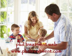 As we know, PKD is a genetic and progressive kidney disease with numerous cysts on kidneys, and it will finally develop into end stage kidney failure if taking no effective treatment. Diet is also very important for PKD patients, because the kidney-friendly diet can help reduce the kidney burden and slow down their progression. Then what should be the diet requirement for polycystic kidney disease (PKD)? In the following article, we will get the answer.