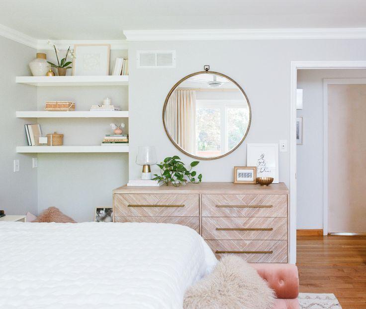 Glitter Guide's 2017 One Room Challenge REVEAL!   Glitter Guide