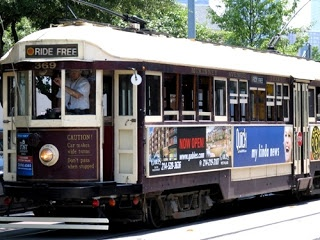 Dallas' McKinny Trolley is a actual trolley system, which recreates how a absolute trolley arrangement of the aboriginal to mid-20th aeon looked and operated. McKinney Trolley provide a charming and convenient way to get around Dallas historic Uptown area.