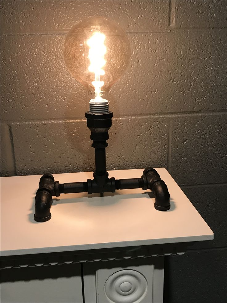 Best 25 Pipe Lamp Ideas On Pinterest Lamp Switch Old