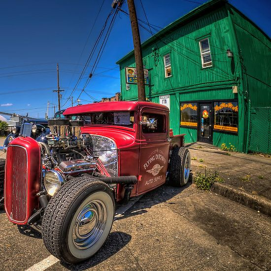 195 Best Images About Hot Rod Truck On Pinterest