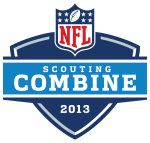 Three Michigan State juniors - running back Le'Veon Bell, defensive end William Gholston and tight end Dion Sims - along with senior cornerback Johnny Adams have accepted invitations to participate in the National Football League's 2013 Scouting Combine, scheduled for Feb. 23-26 (Saturday-Tuesday) at Lucas Oil Stadium in Indianapolis, Ind. | Spartan NFL Combine Central